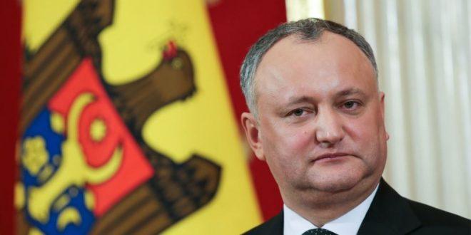 4 февраля состоится визит Президента Республики Молдова И.Н. ДОДОН в городе Окница