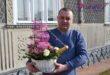 La Mulţi Ani pentru Sergiu URSAN din Grinăuţi-Moldova!