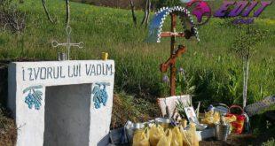 Izvorul lui Vadim din Lipnic are o nouă viaţă