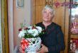 La Mulţi Ani pentru Galina CAPMOALE din Dîngeni, raionul Ocniţa!