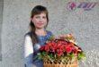 Поздравление для Лилии РАСЮК, с. Наславча, Окницкого района!