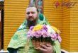 La Mulţi Ani pentru părintele Vitalie APOSTOL din satul Bîrnova, raionul Ocniţa!