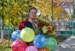 Flori pentru Veronica LILIAC din Clocuşna, raionul Ocniţa!