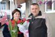La Mulți Ani pentru Arcadie SEUL din Bîrnova, raionul Ocnița!