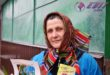 Flori pentru Nina ȚAPOC din Clocușna, raionul Ocnița!