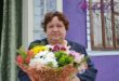 Flori pentru Maria BACIU din Bîrnova, raionul Ocnița!