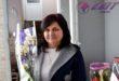 Flori pentru Rodica VELIŞCO din Gîrbova, raionul Ocniţa!