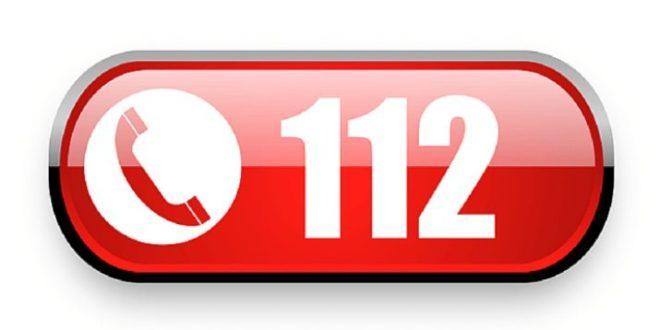În caz de urgență, apelăm un singur număr scurt – 112