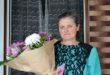Flori pentru Nina GAITUR din Lopatnic, raionul Edineț!