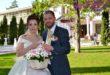 Felicitări cu Ziua nunții pentru Ion CIUMAC și Olga AVCINICOVA din Gîrbova, raionul Ocnița!