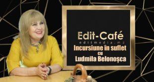 Interviu cu Ludmila BELONOȘCA, șefa secției Cultură a CR Ocnița