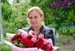 Flori pentru Renata GROPPA din Lipnic, raionul Ocnița!