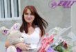 Flori pentru Victoria GAINA din Clocușna, raionul Ocnița!