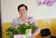 Flori pentru Angela ROTARI, contabilă, SRL «Mihălășeanul»!