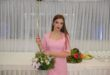 Flori pentru Ornelia Stanciu din orașul Ocnița!