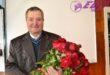 Felicitări pentru Vasile AIRINII, dirigintele grupei TCPC 4, Colegiul Agroindustrial din Grinăuți!