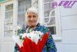 Flori pentru Maria GÎRTOPAN din Lipnic, raionul Ocnița!