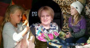 Ala Vahnovan – femeia sensibilă la nevoile altora