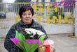Flori pentru Raisa LUCASEVICI din orașul Ocnița!