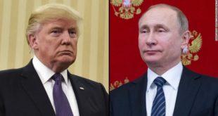 Întâlnirea Donald Trump — Vladimir Putin s-a anulat