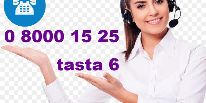 ÎN ATENȚIA BUGETARILOR! Apelați 0 8000 15 25