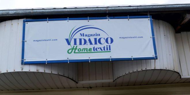 Magazinul VIDAICO Home textil din Ocnița vă urează LA MULȚI ANI!!