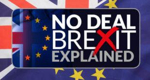 Acordul privind Brexit a fost respins de Parlamentul britanic. Înfrângere istorică pentru premierul Theresa May. SCENARII POSIBILE