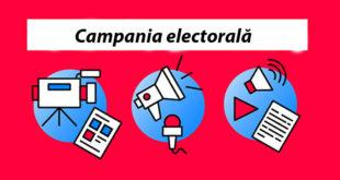 Concurenții electorali vor putea convinge alegătorii să-i voteze chiar și în ziua Alegerilor. Campania electoral începe pe 25 ianuarie 2019