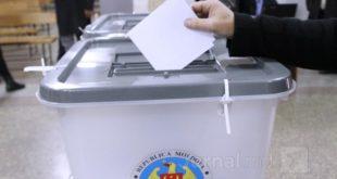La alegerile din 24 februarie 2019 alegătorii vor vota cu 4 buletine de vot