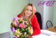 Flori pentru Anastasia HAUSEN din Clocușna!