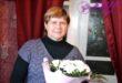 Flori pentru Ludmila JULCHEVSCHII din comuna Ocnița!