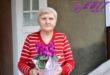 Цветы для Марии Кирилюк!