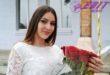 Flori pentru Vladlena Prodan!