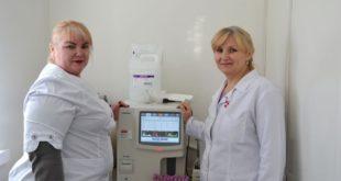 Scrisoare de mulțumire pentru asistentele medicale în diagnostic de laborator, IMSP CS Ocnița