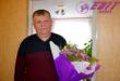 Цветы для Василия Крамаря!