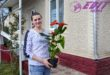 Flori pentru Elena Oboroc!