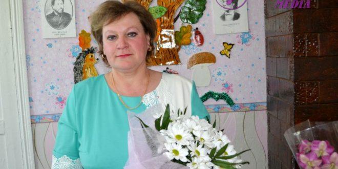 Flori pentru Lilia Grinco!