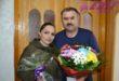 Flori pentru Vitalie Pop!