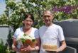 Felicitări pentru familia Covali Mihail și Olga!