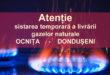 În mai multe localități din raioanele Ocnița și Dondușeni va fi sistată livrarea gazelor naturale pentru câteva zile. Vedeți detalii