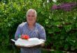 Sincere felicitări pentru Ion Rotaru, cu prilejul zilei de naștere!