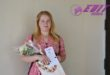 Flori pentru Anastasia Voina!