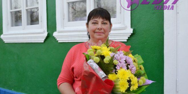 Flori pentru Lilia Lesnic, cu prilejul Zilei de naștere!