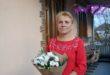 Flori pentru Olga Rusnac, cu prilejul frumosului jubileu!