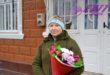 Flori pentru Angela Șeveriuc, cu prilejul zilei de naștere!