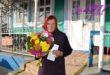 Flori pentru Zinovia Tombrachevici!