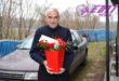 Sincere felicitări pentru Valentin Lesnic, cu prilejul frumosului jubileu!