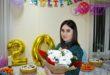 Flori pentru Evelina Iațco, cu ocazia zilei de naștere!