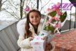 Felicitări cu ziua de naștere pentru cea mai scumpă nepoțică, Ionela Țaralunga!