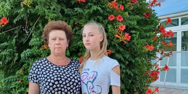 Sincere felicitări cu ocazia Zilei de naștere a dnei BOGACI Svetlana, medic de familie, IMSP CS Ocnița